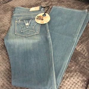 People's liberation brand new with tags size 26